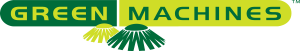 Green Machines Logo