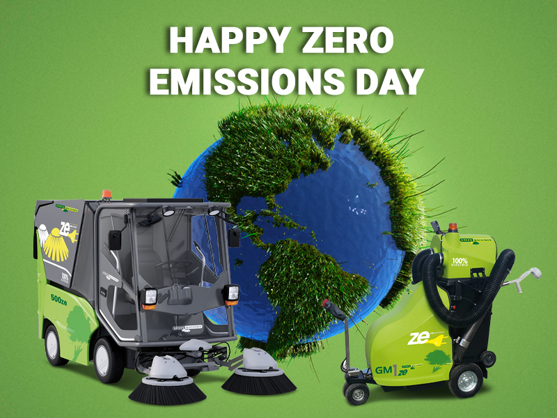 THE IMPORTANCE OF ZERO EMISSIONS DAY Featured