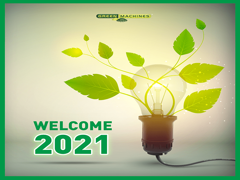 SUSTAINABLE TRENDS IN 2021 Featured