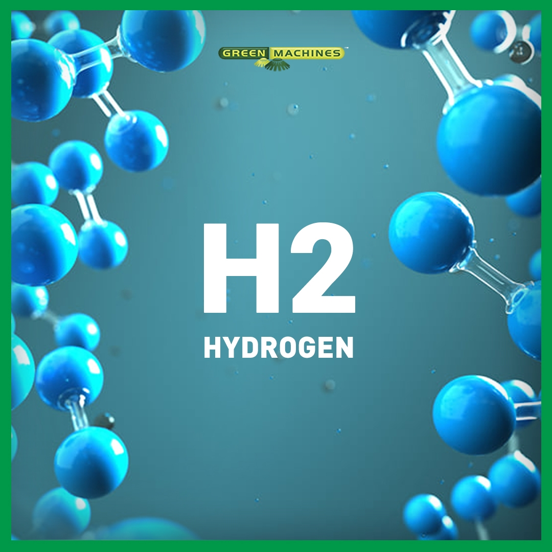 GLOBAL INVESTMENTS IN GREEN HYDROGEN