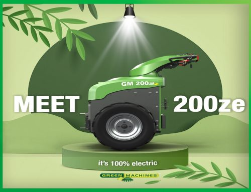 MEET GM 200ze – OUR LATEST ECO-FRIENDLY PRODUCT