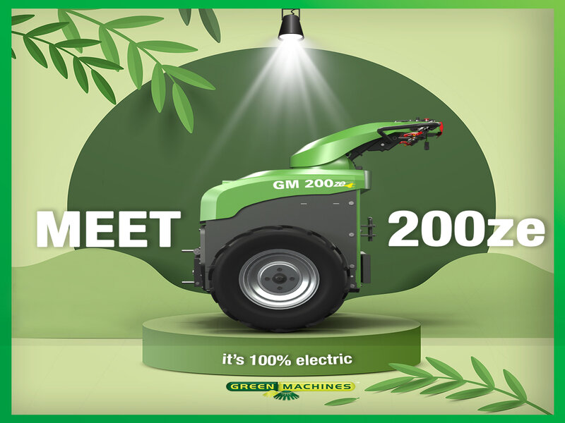 MEET GM 200ze – OUR LATEST ECO-FRIENDLY PRODUCT Featured