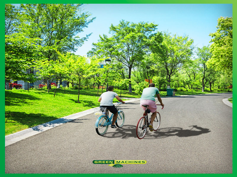 WHY YOUR CITY SHOULD GO GREEN Featured