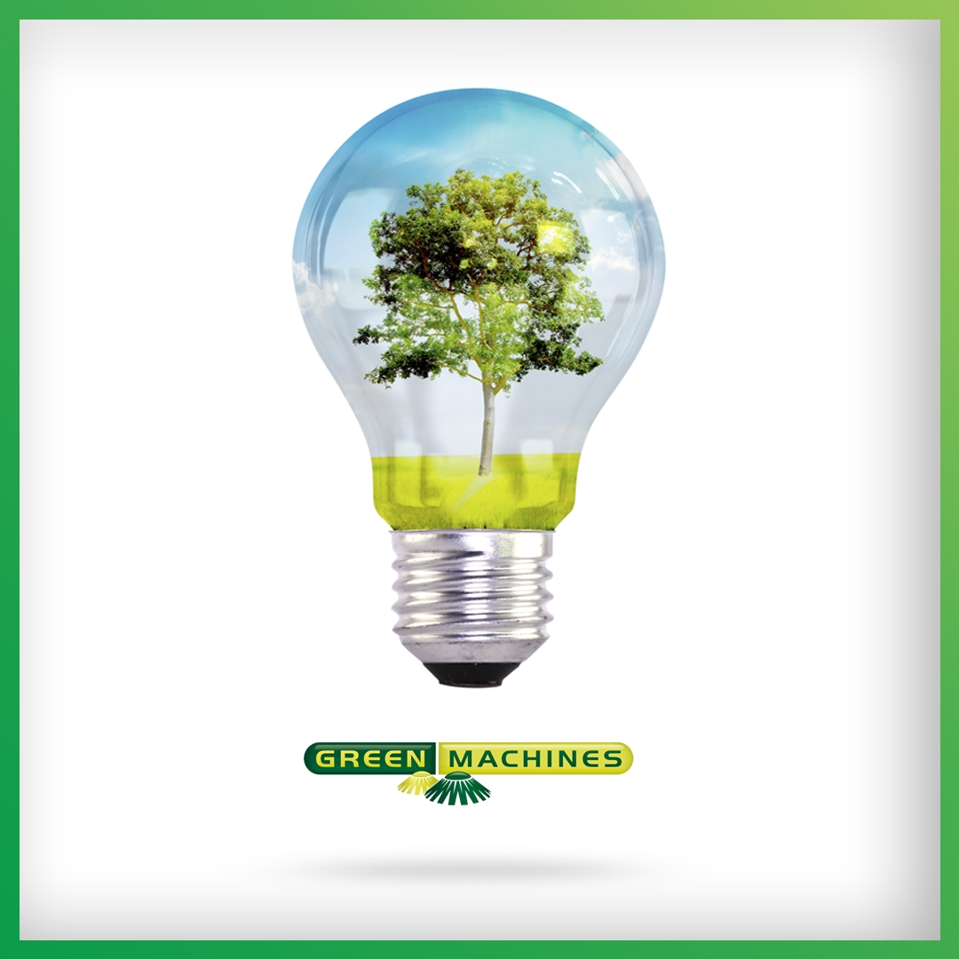 FUN FACTS ABOUT GREEN MACHINES
