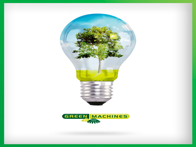 FUN FACTS ABOUT GREEN MACHINES Featured