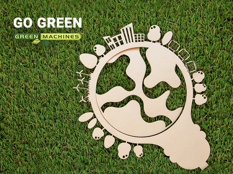 Green Machines part of YPO 1066 Alternative Fuelled Vehicles DPS Featured