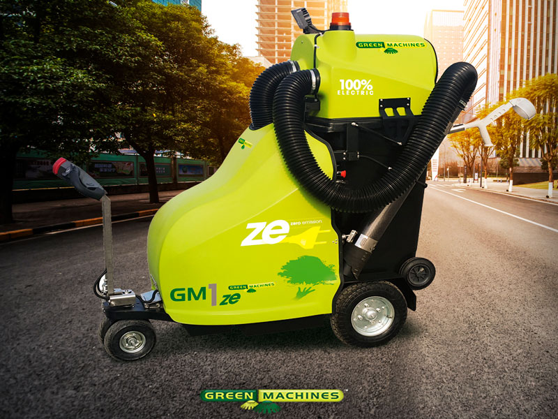 THE GM1ze CAN KEEP YOUR CITY CENTER CLEAN Featured