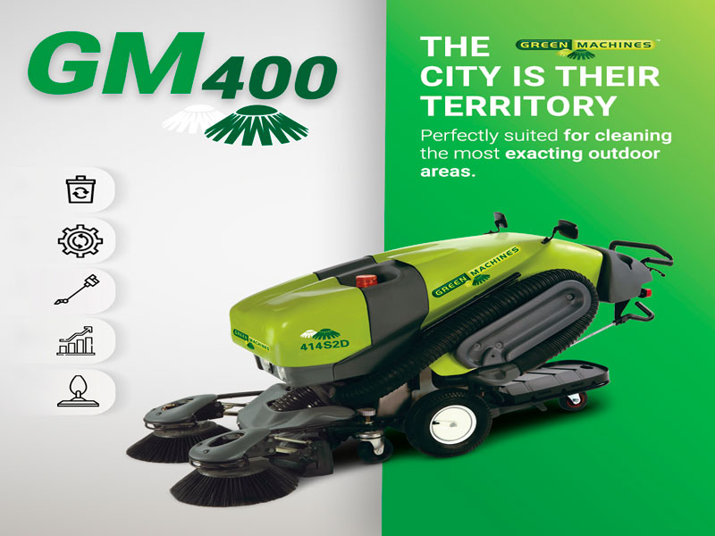 WHY EVERYONE LOVES OUR 400 SERIES Featured