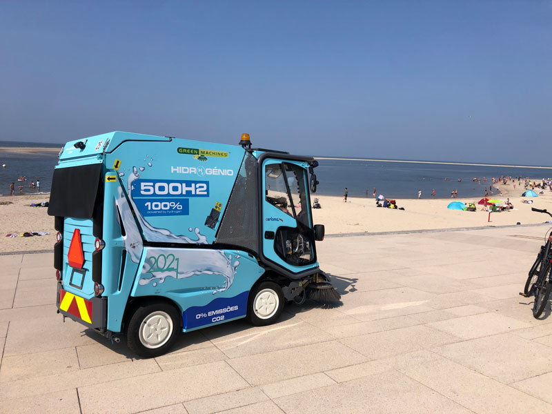 OUR 500 H2'S TOUR IN GERMANY Featured